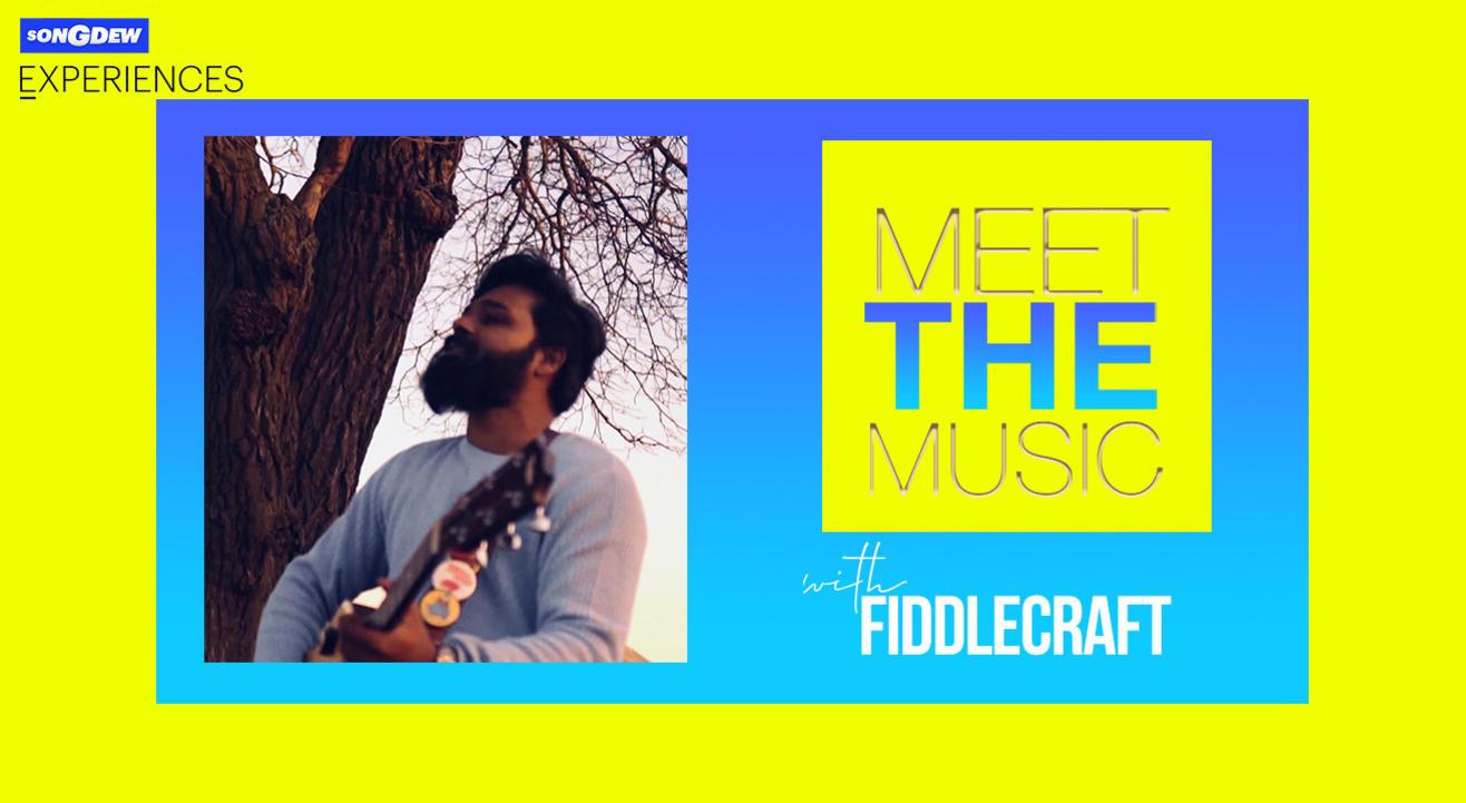 Meet The Music with  Fiddlecraft