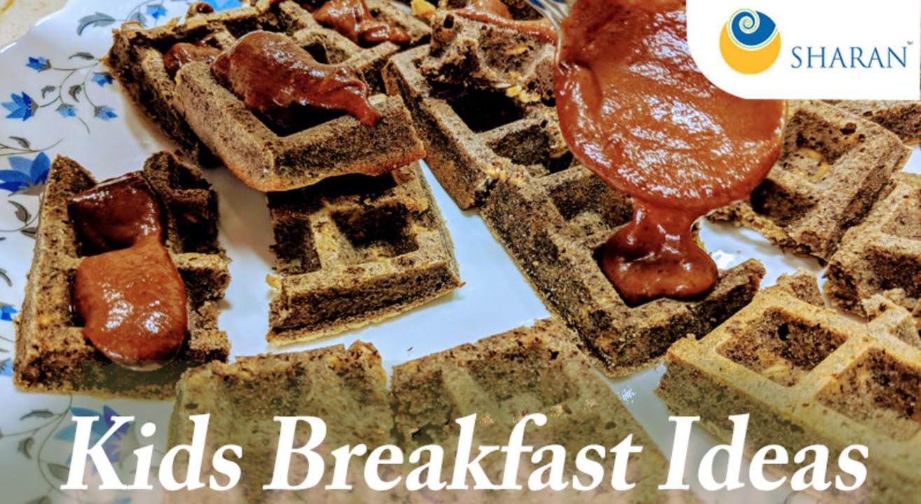 Kids Breakfast Ideas
