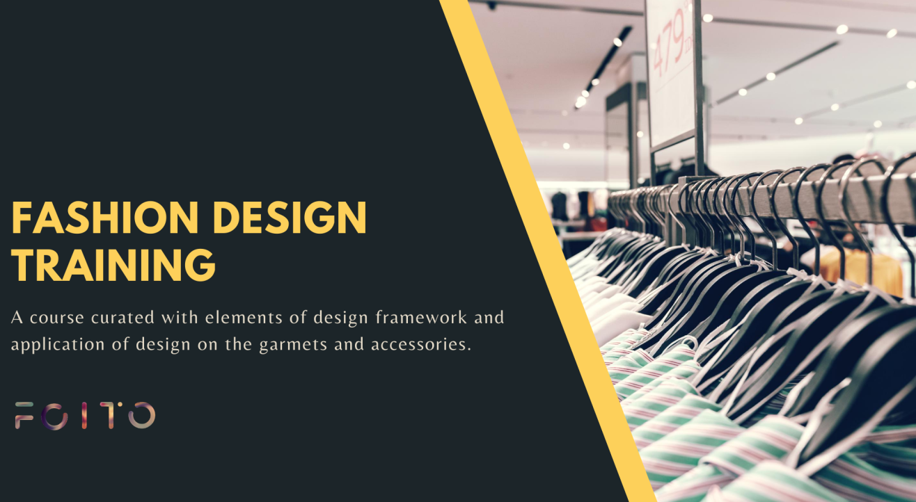 Fashion Design Training