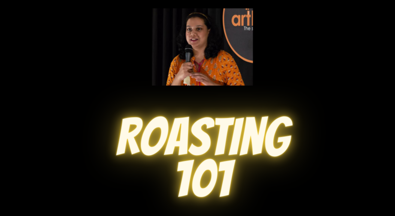 Roasting 101