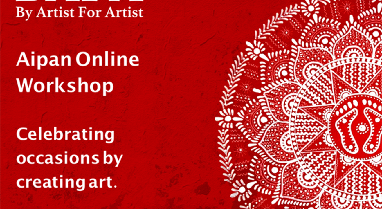 Aipan Online Workshop with BAFA