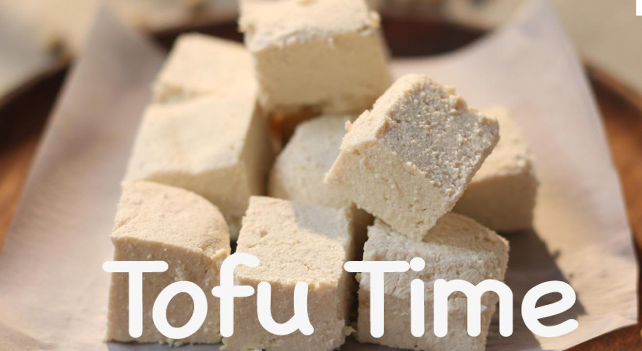 Tofu Time