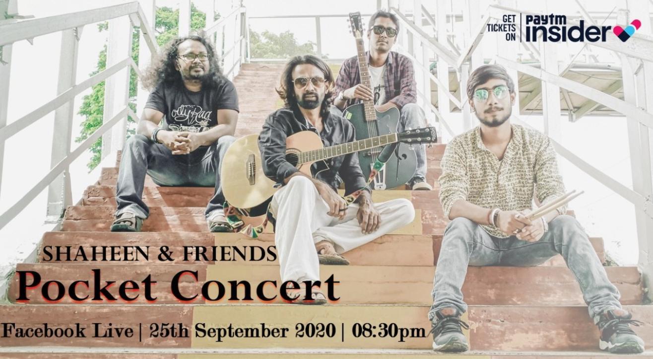 Pocket Concert