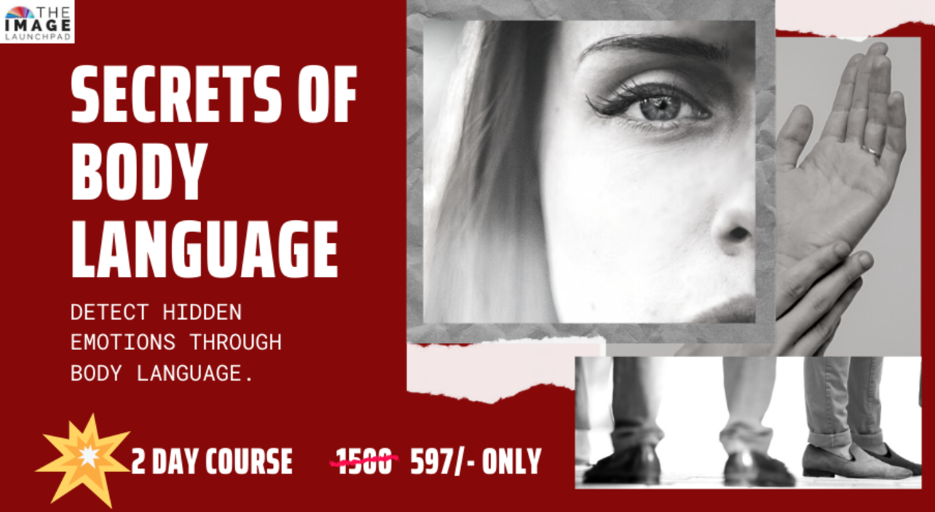 2 Day-Online Certificate Course on Body Language