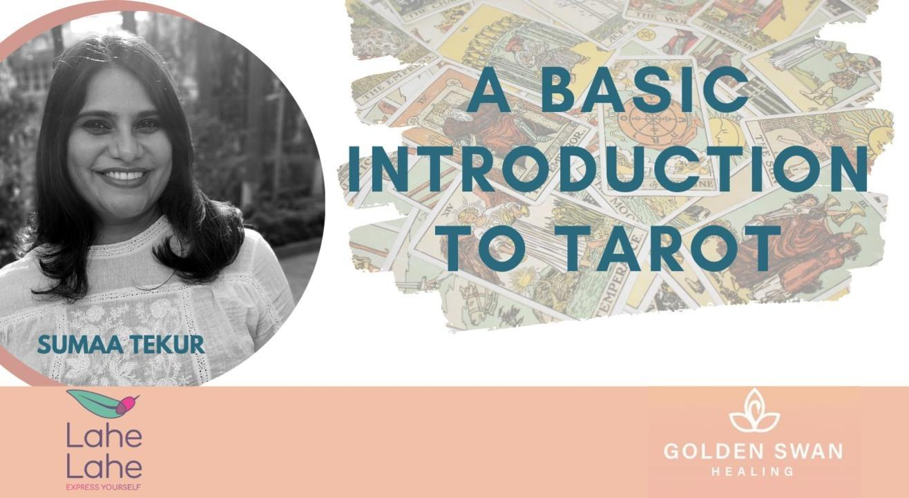 A Basic Introduction to Tarot
