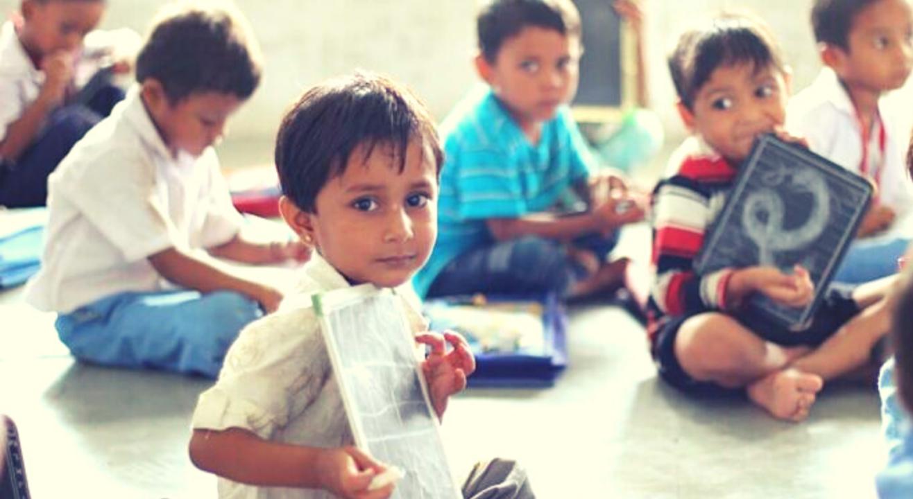 Volunteer to illustrate educational material in Urdu