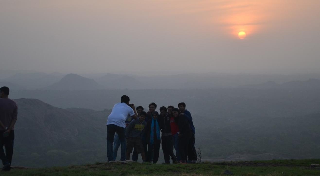 Narayanagiri Sunrise Trek With Water Activities | Escape2Explore
