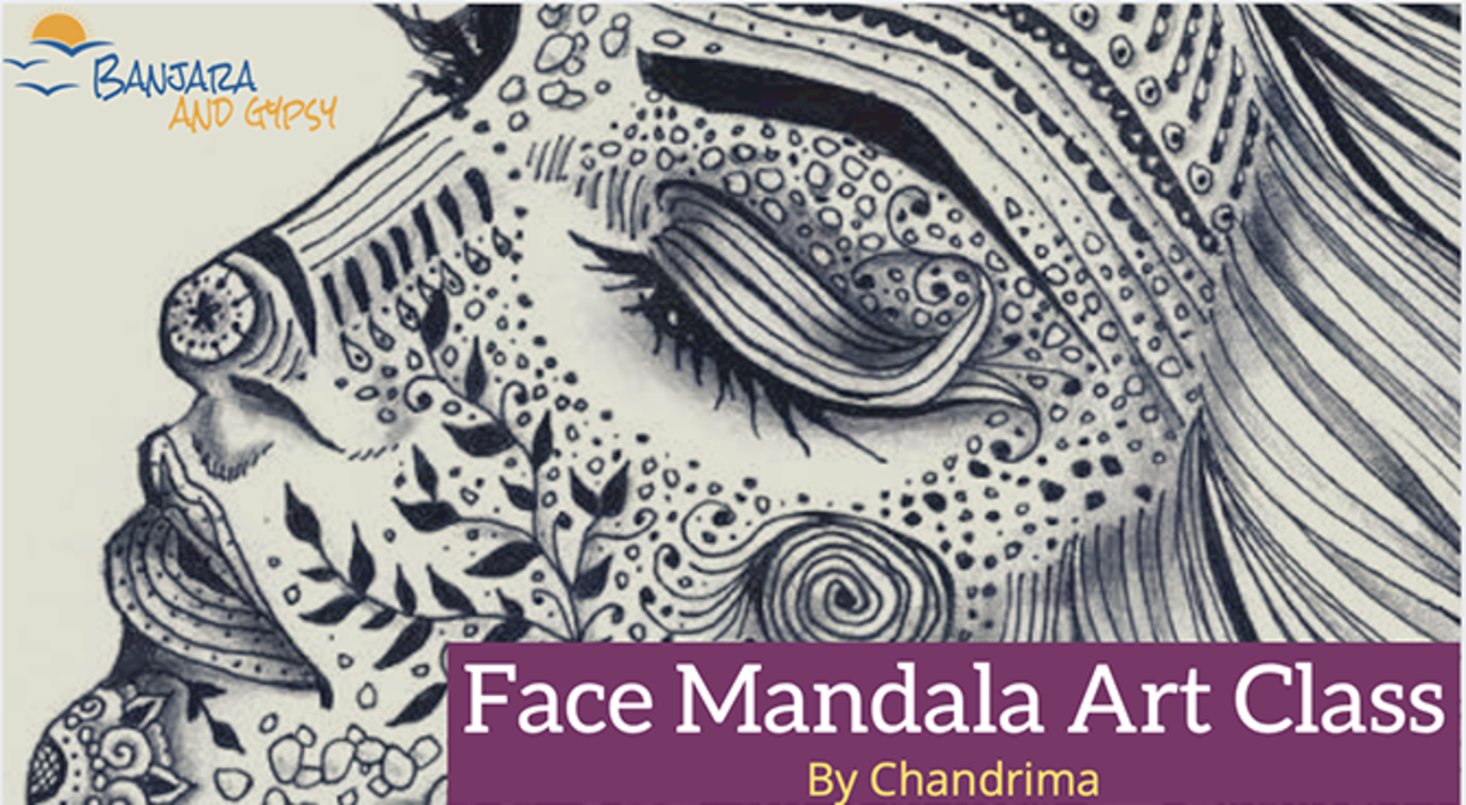Art Workshop |Mandala Painting