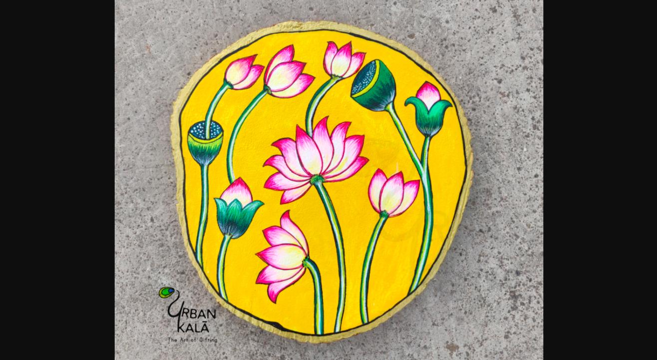 Pichwai Art with Savita