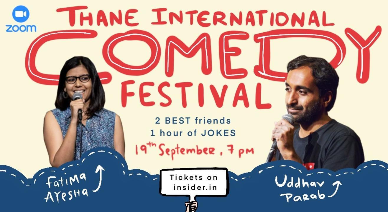 Thane International Comedy Festival