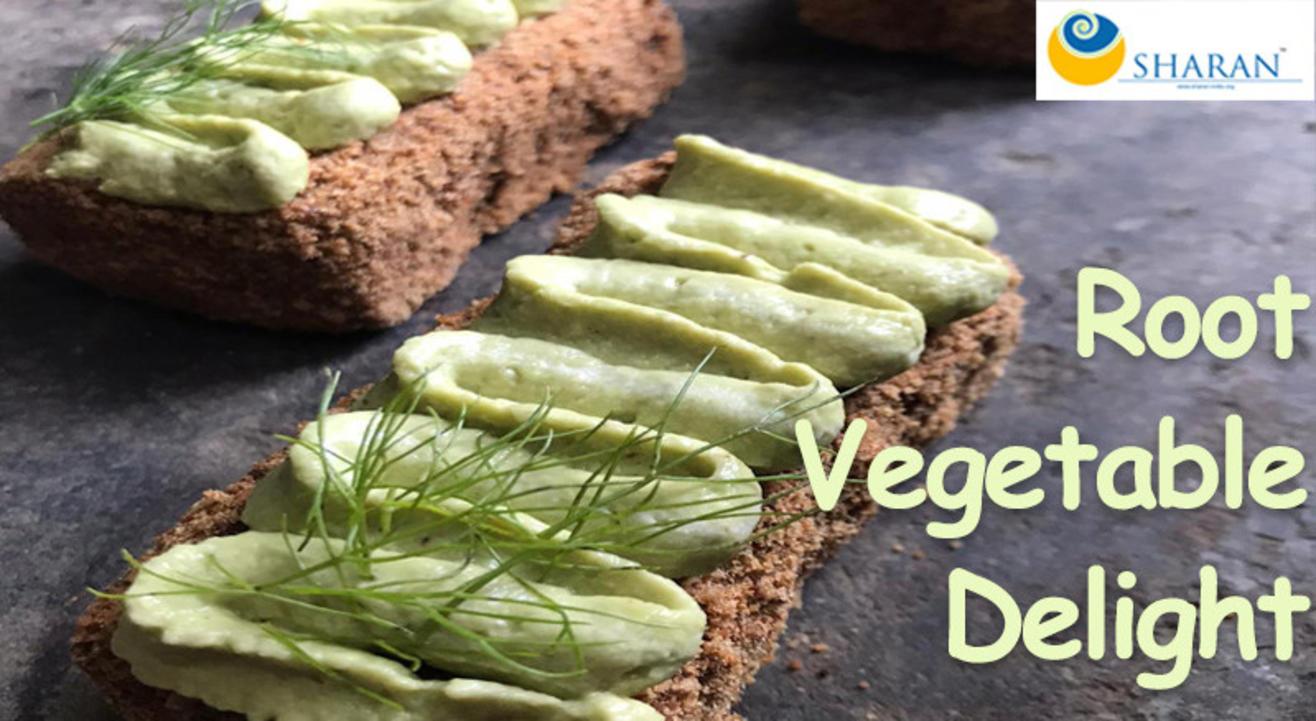 Root Vegetable Delight