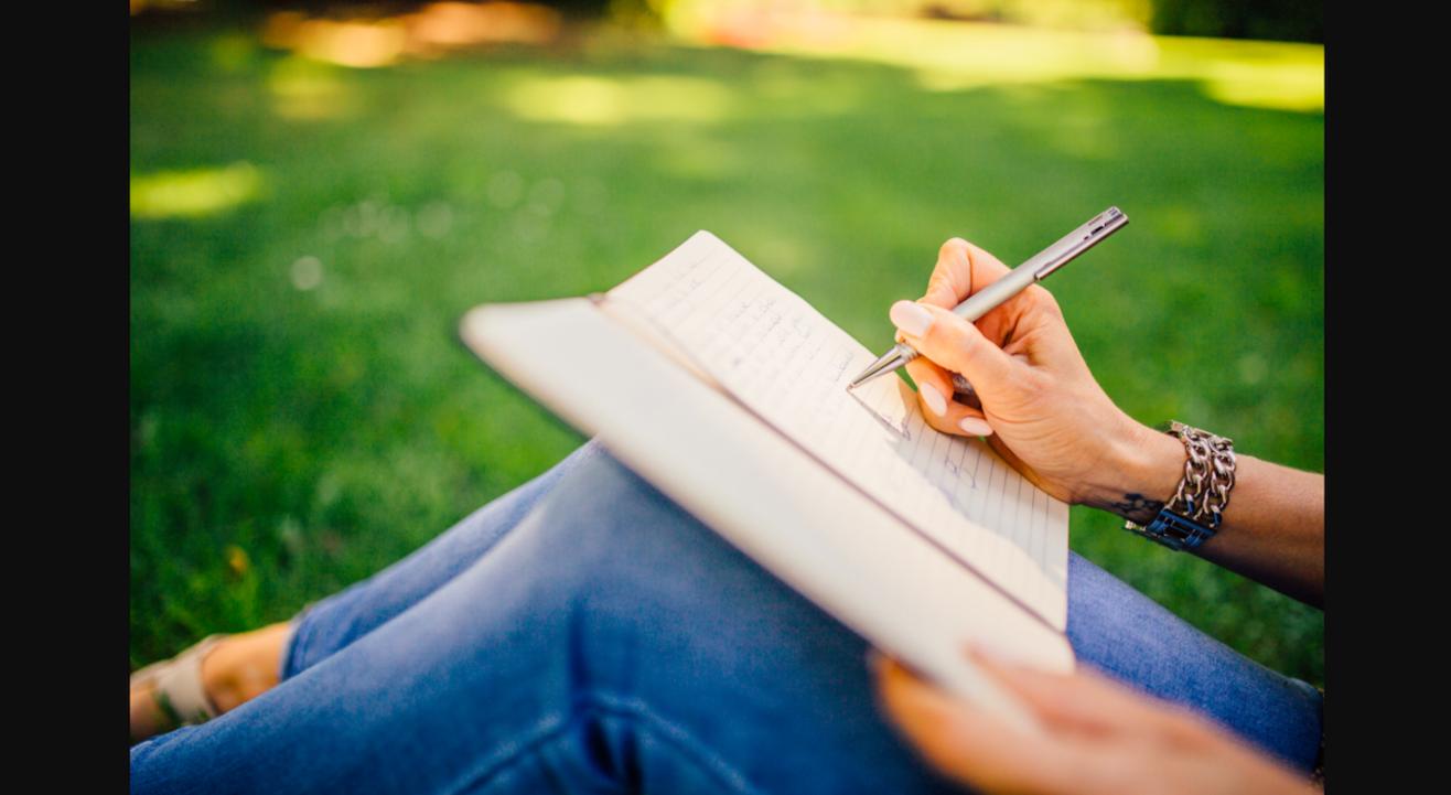 Creative Writing with Asha Francis