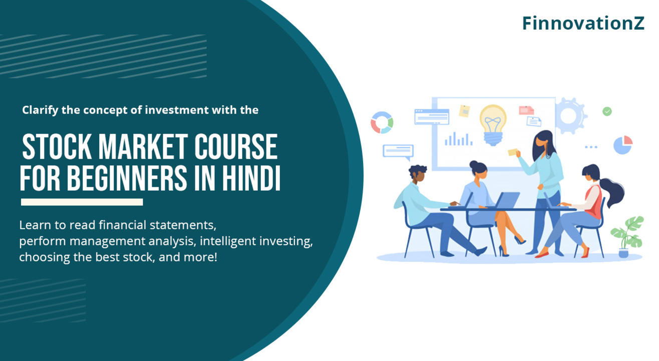 Stock Market Course For Beginners