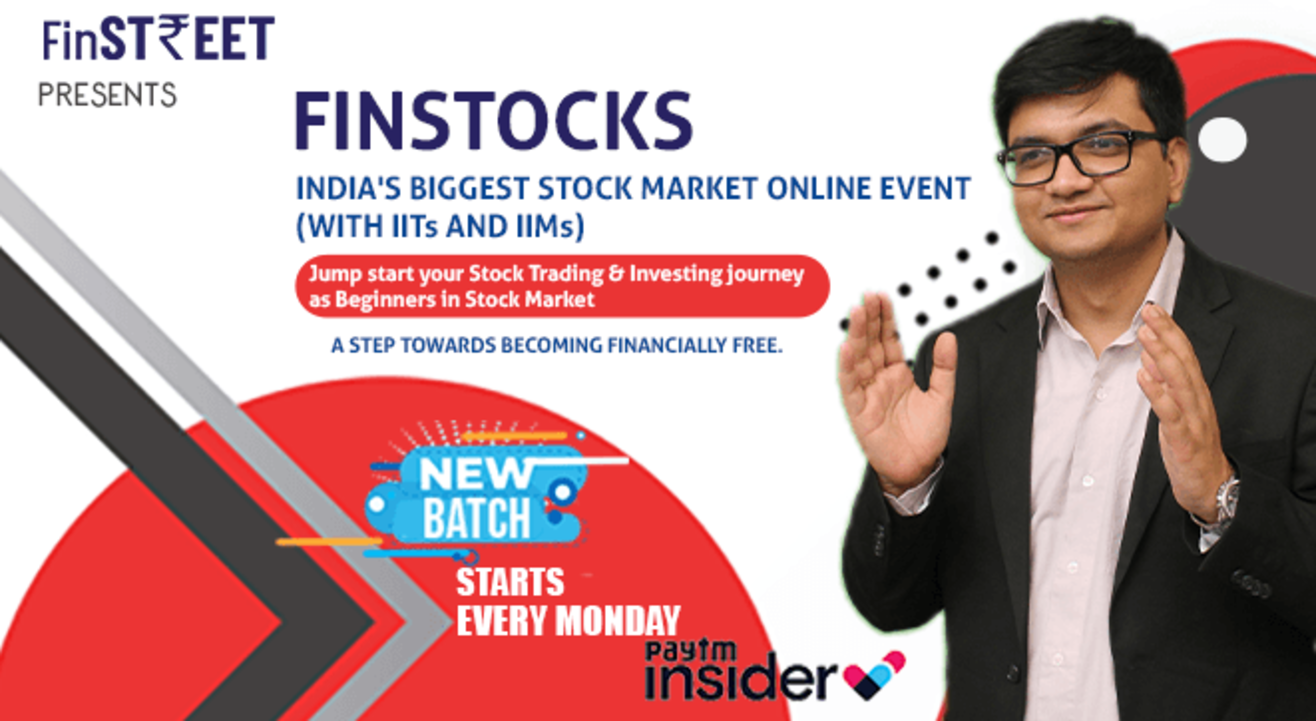 Finstocks: Learn the Practical Approach to the Stock Market