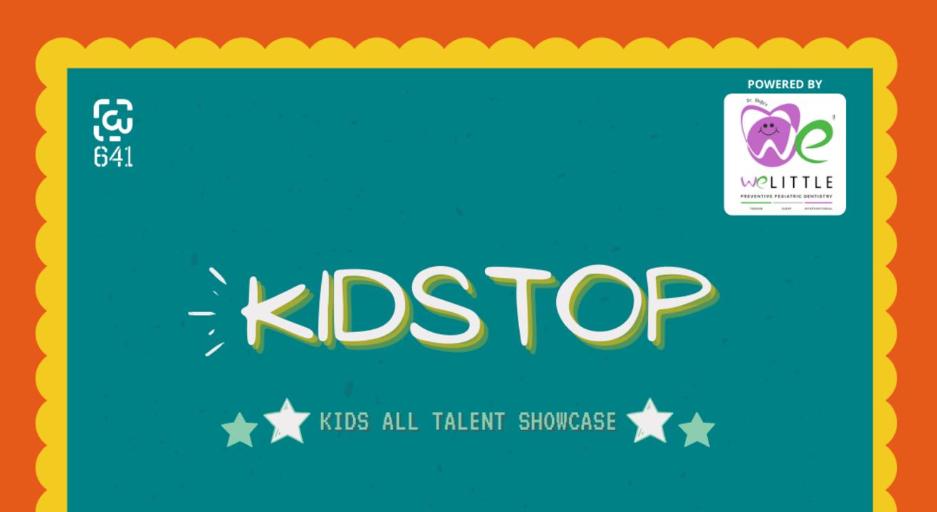 KIDSTOP - Episode 2