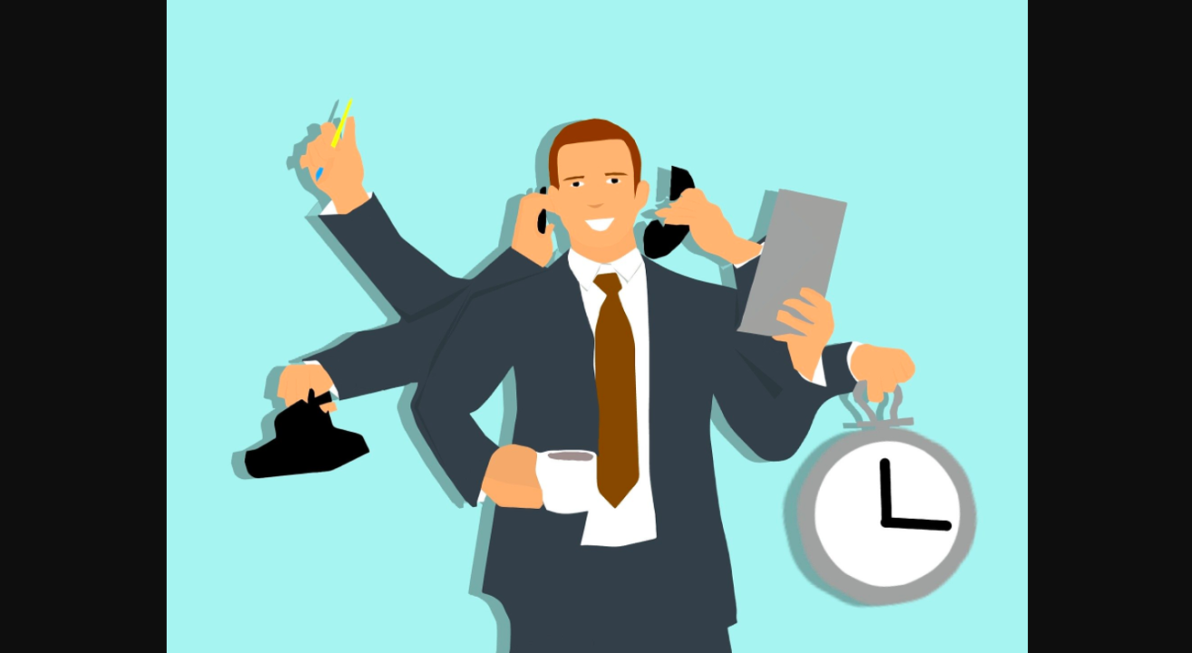 Effective Time Management with Meera