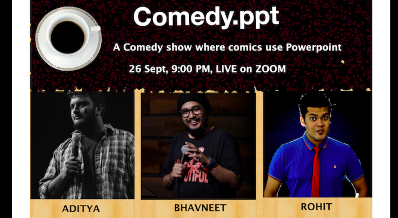 Comedy.ppt