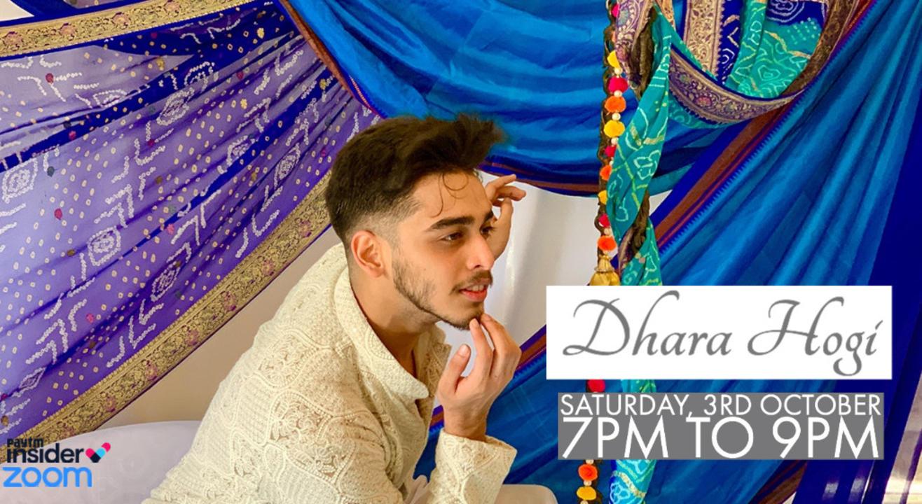 Dhara Hogi with Jainil Mehta | Bandish Bandits Series