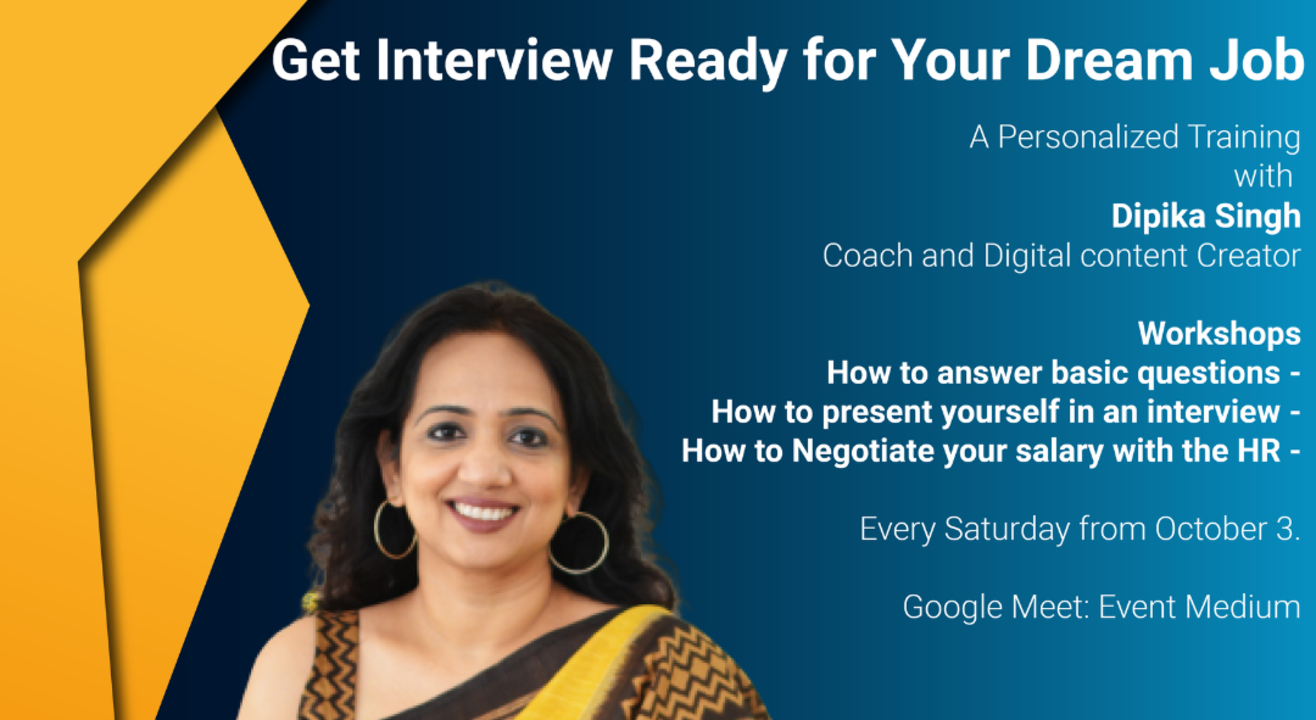 Get Interview Ready For Your Dream Job