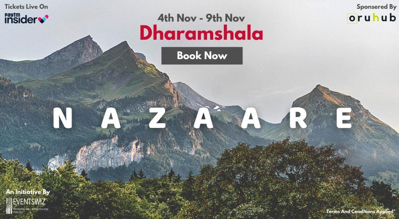 Dharamshala/Bir Billing