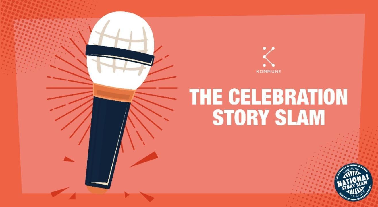 Celebrations Story Slam - Hindi