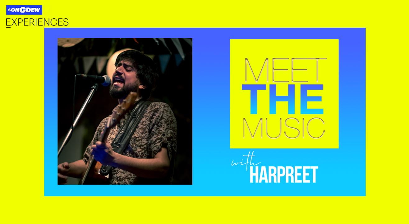 Meet The Music with Harpreet