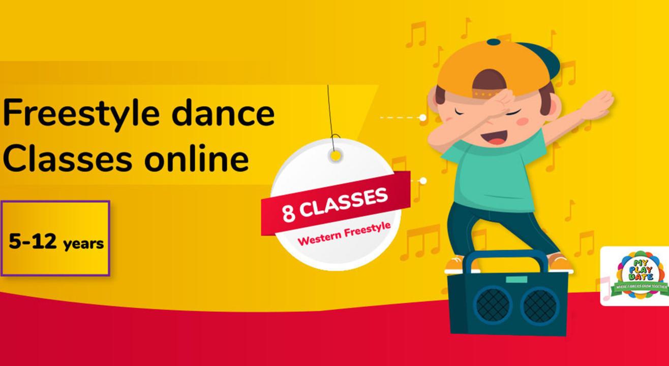 My Playdate Dance Classes