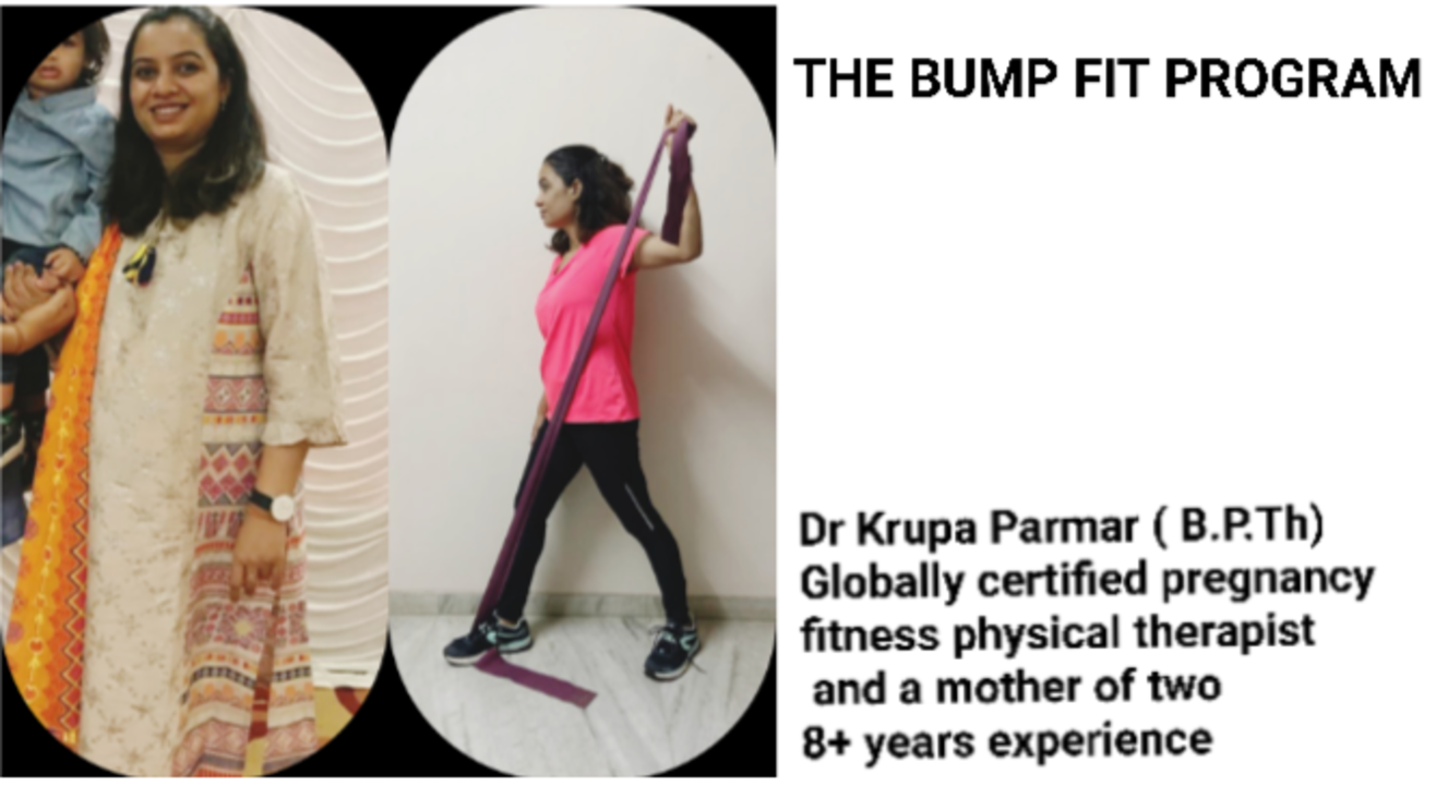 THE BUMP FIT PROGRAMME