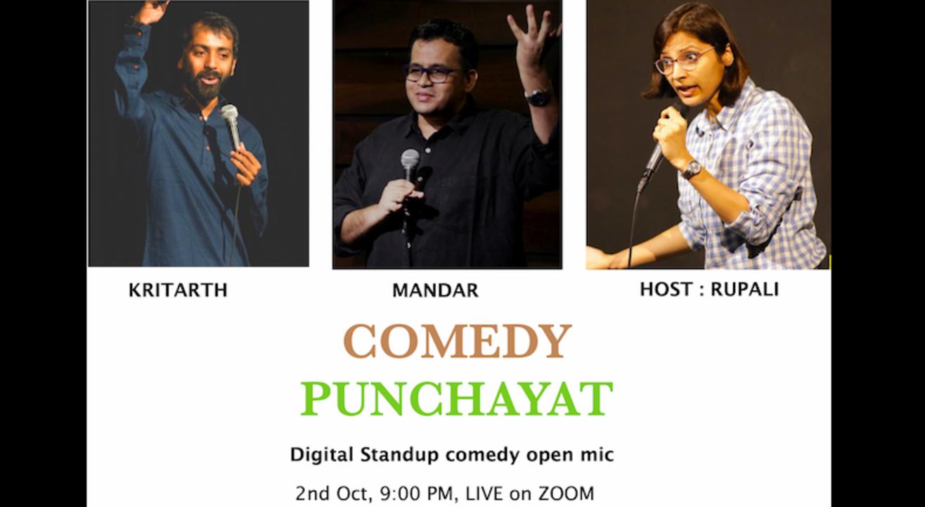 Comedy Punchayat