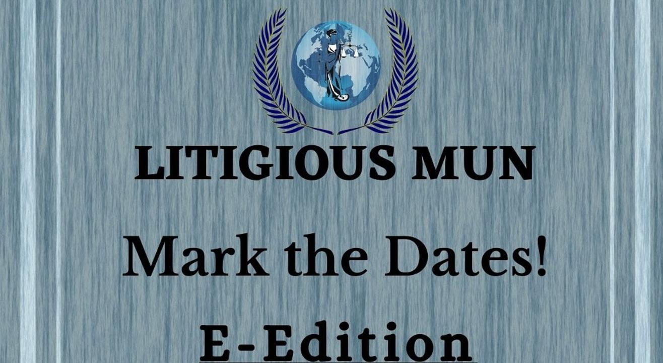 Litigous Model United Nations