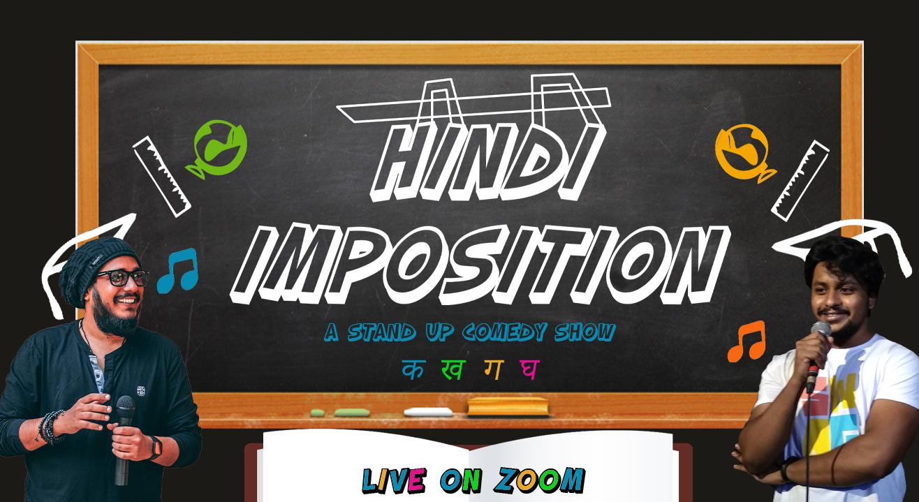 Hindi Imposition - A Hindi Comedy Show