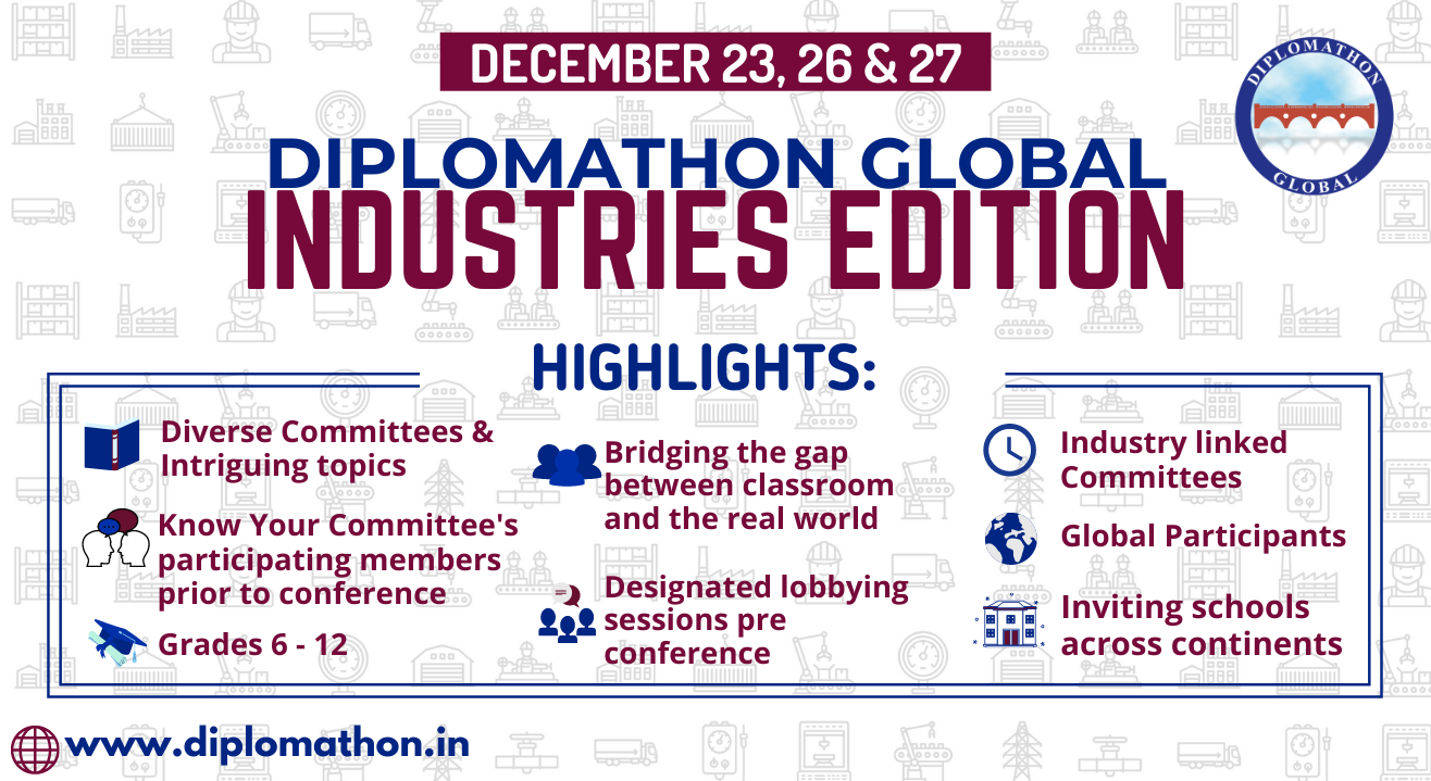 Diplomathon Global Industries Edition