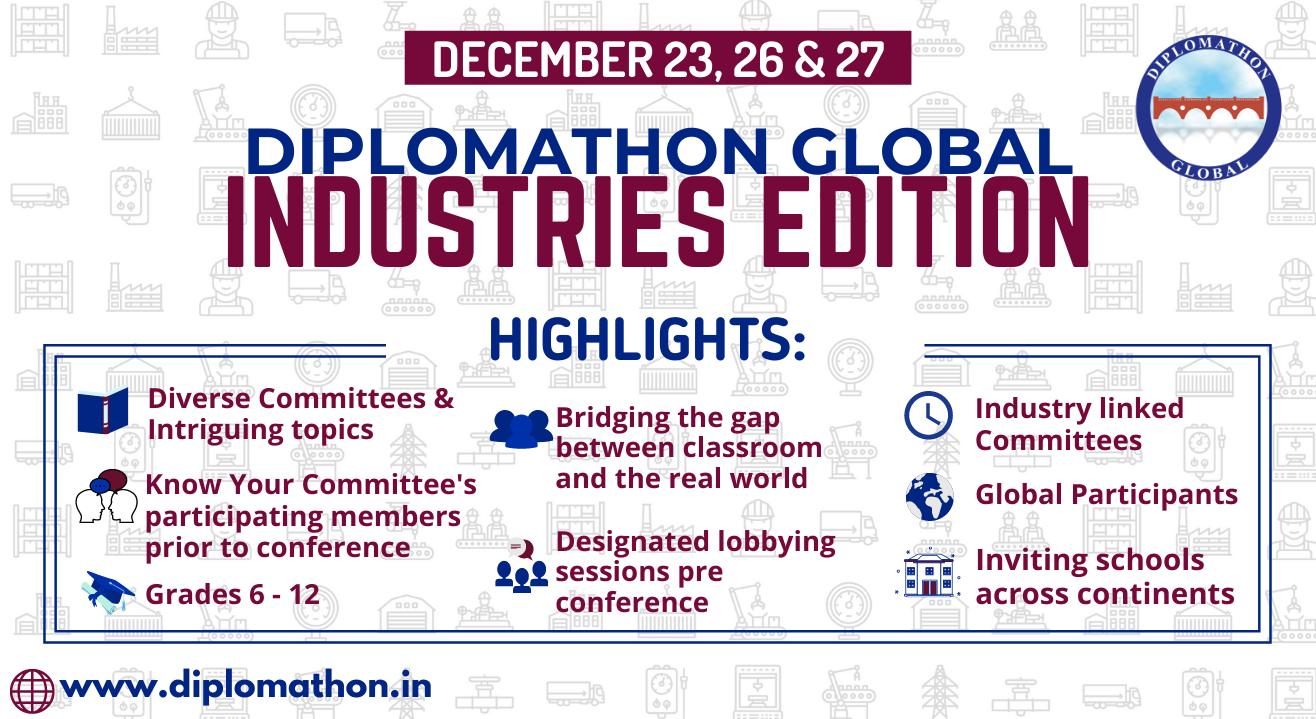 Diplomathon Global Industries