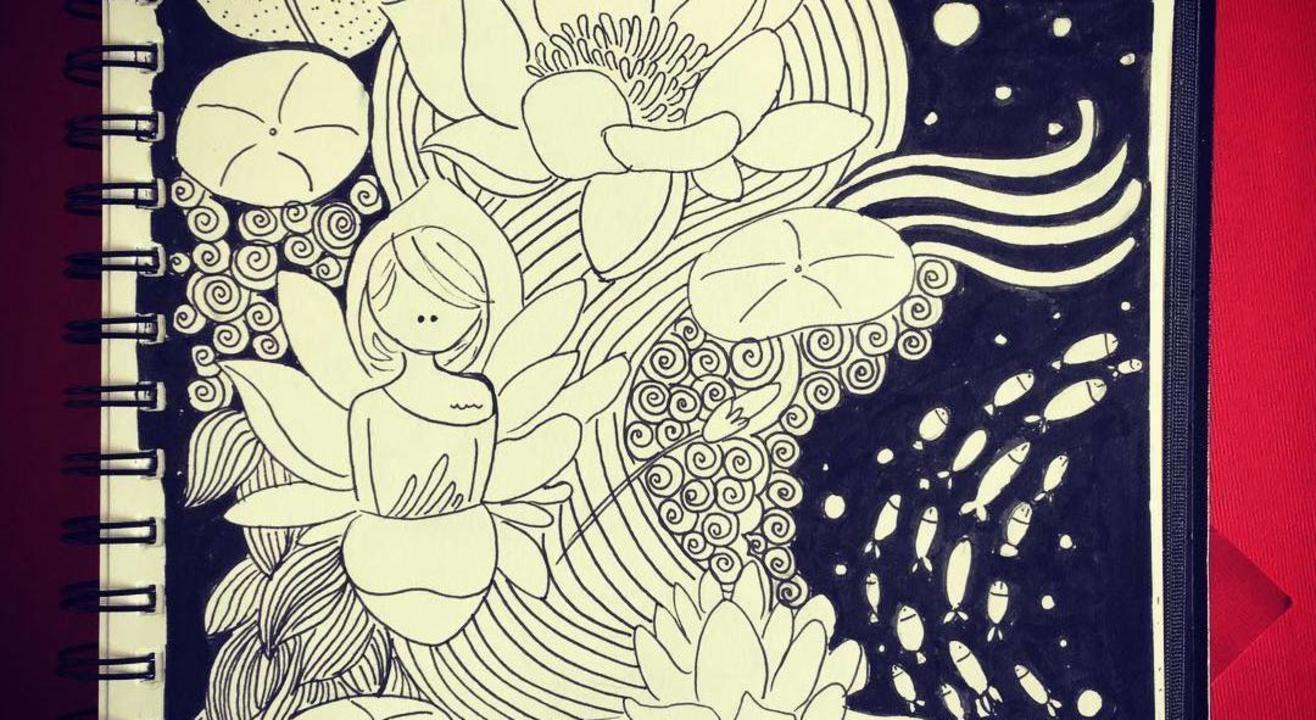 Doodle Style Illustration Workshop