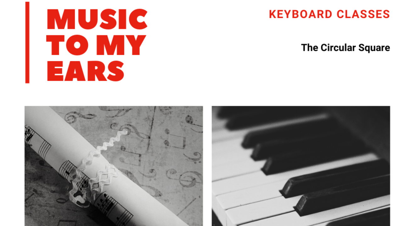 Keyboard class