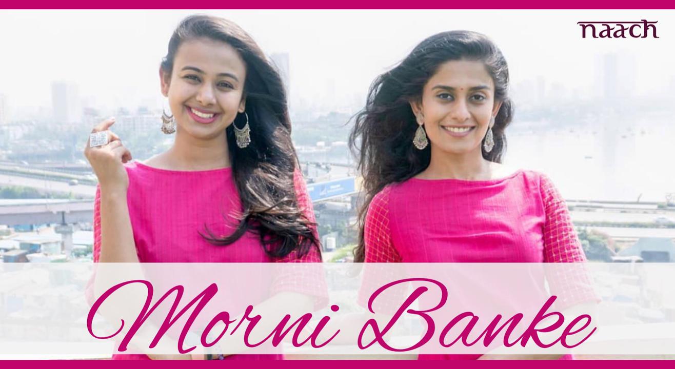 Team Naach Morni Banke (Weekday Batch)