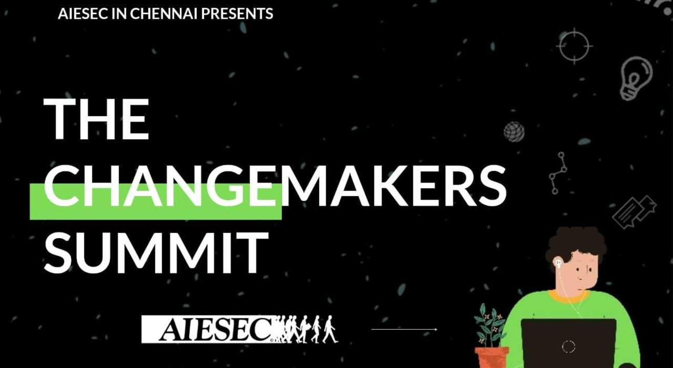 The Changemakers Summit