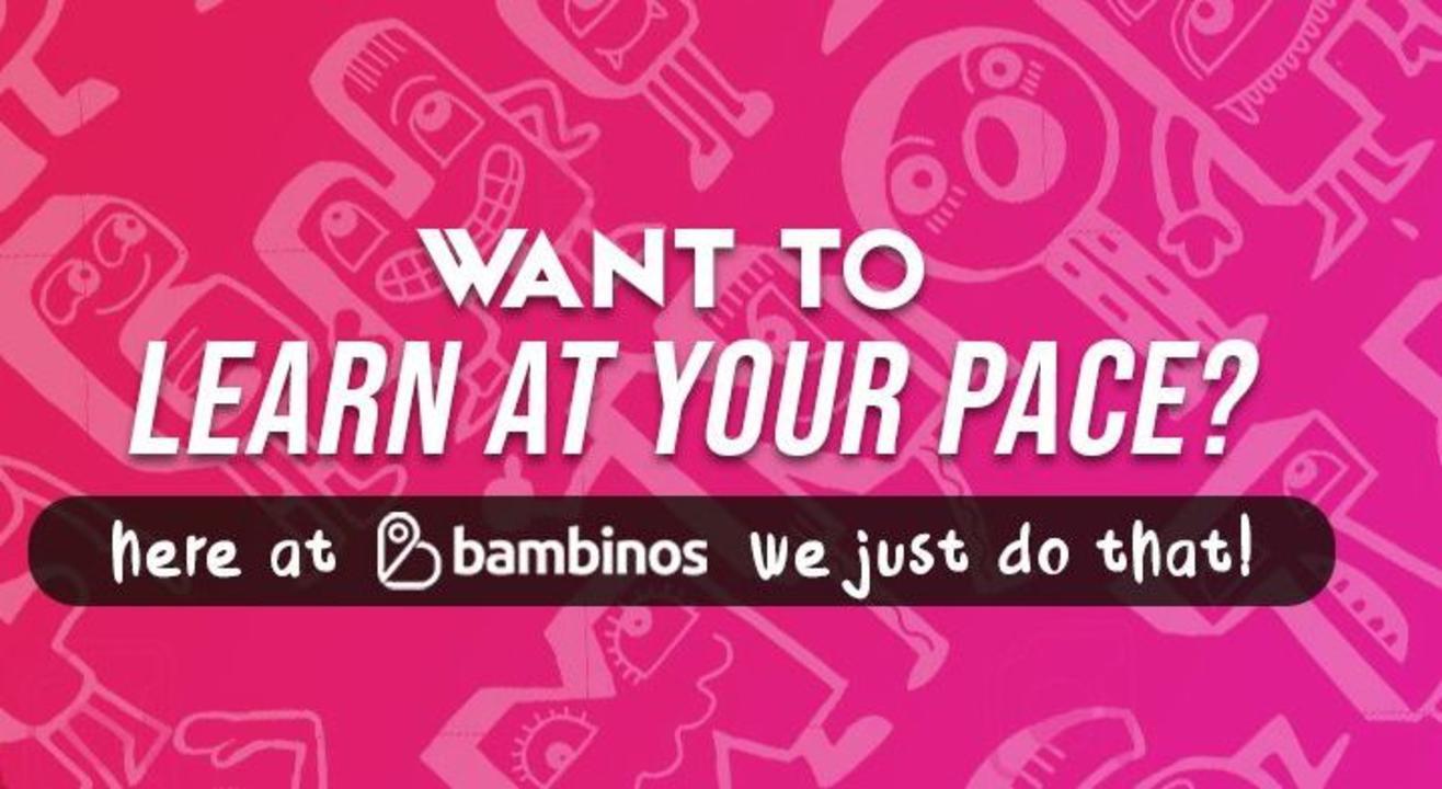 Bambinos Online Classes
