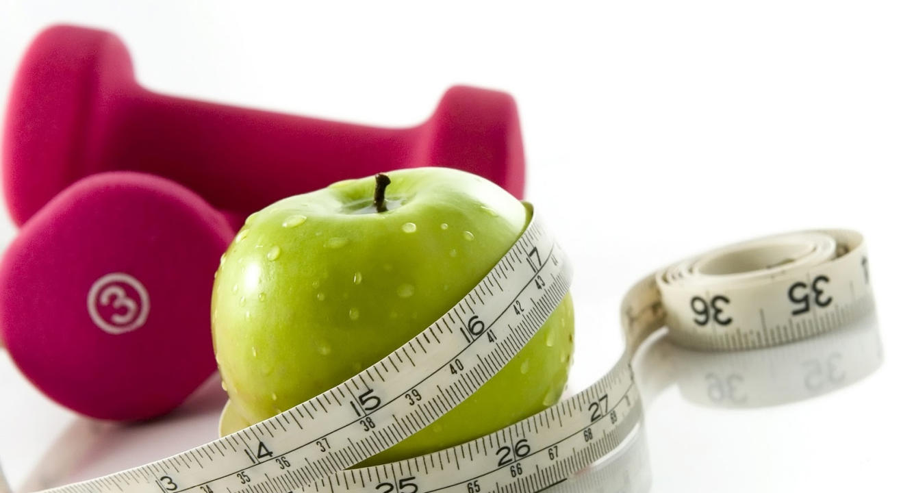 Six Weeks to Health Gain & Weight Loss (Live + Online)