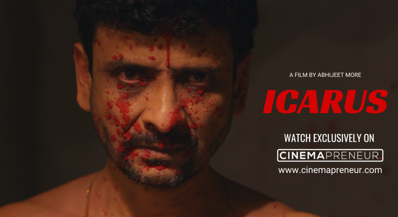 Watch Icarus on Cinemapreneur