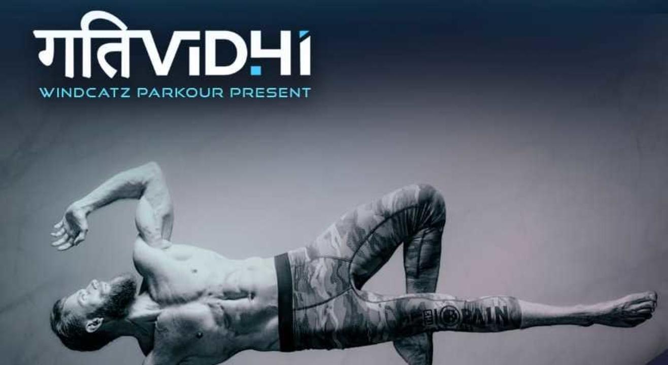 Vidhi Dave