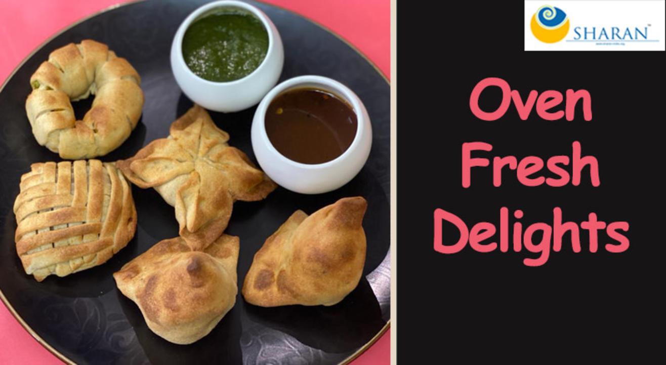 Oven Fresh Delights
