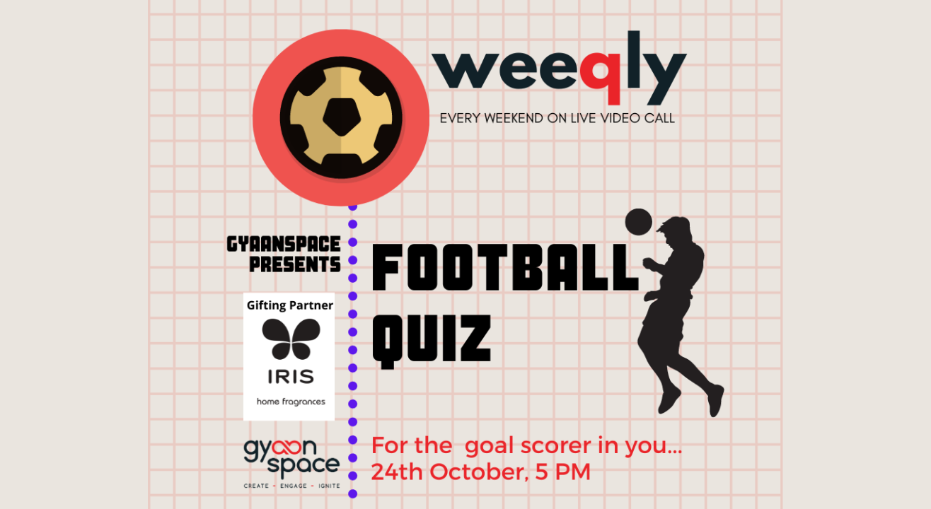 Weeqly- The Football Quiz