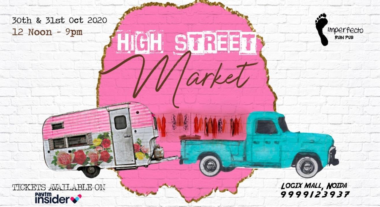 High Street Market