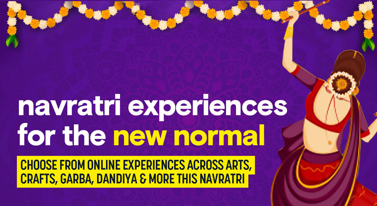 Navratri Events & Celebrations in Pune | Dandiya Parties and more!