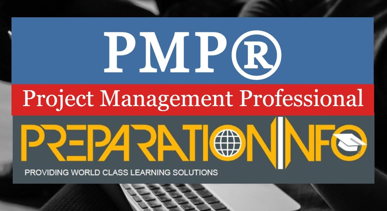 Attend PMP Interactive Live Online Training from Home!