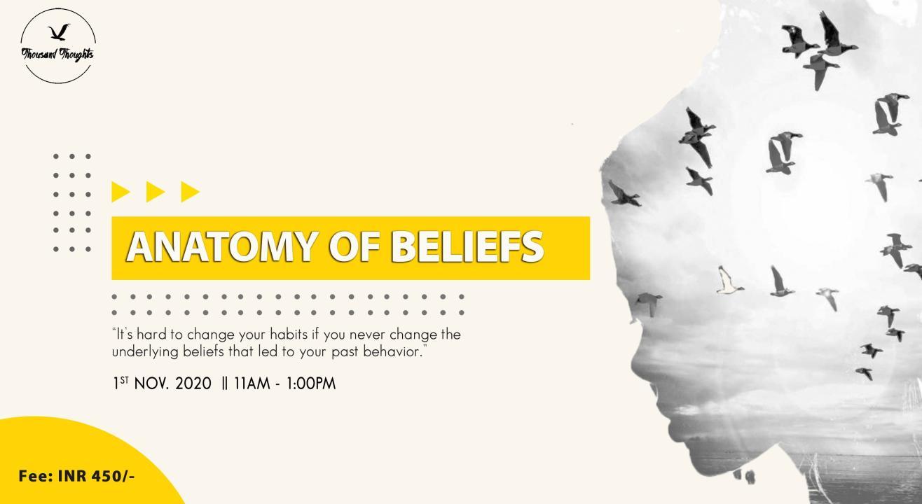 Anatomy of Beliefs
