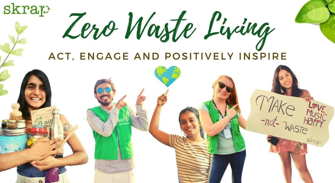 Zero Waste Living: Advanced