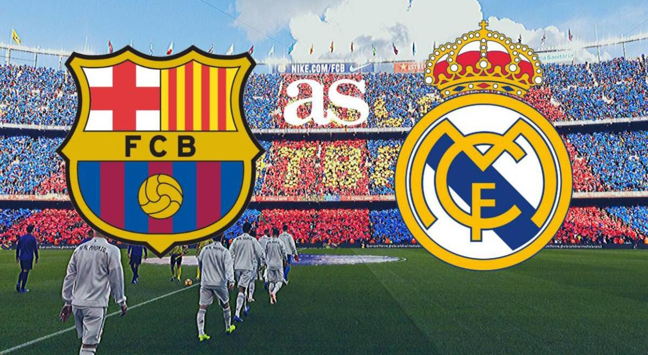 El Clásico Live Screening | Barcelona v Real Madrid