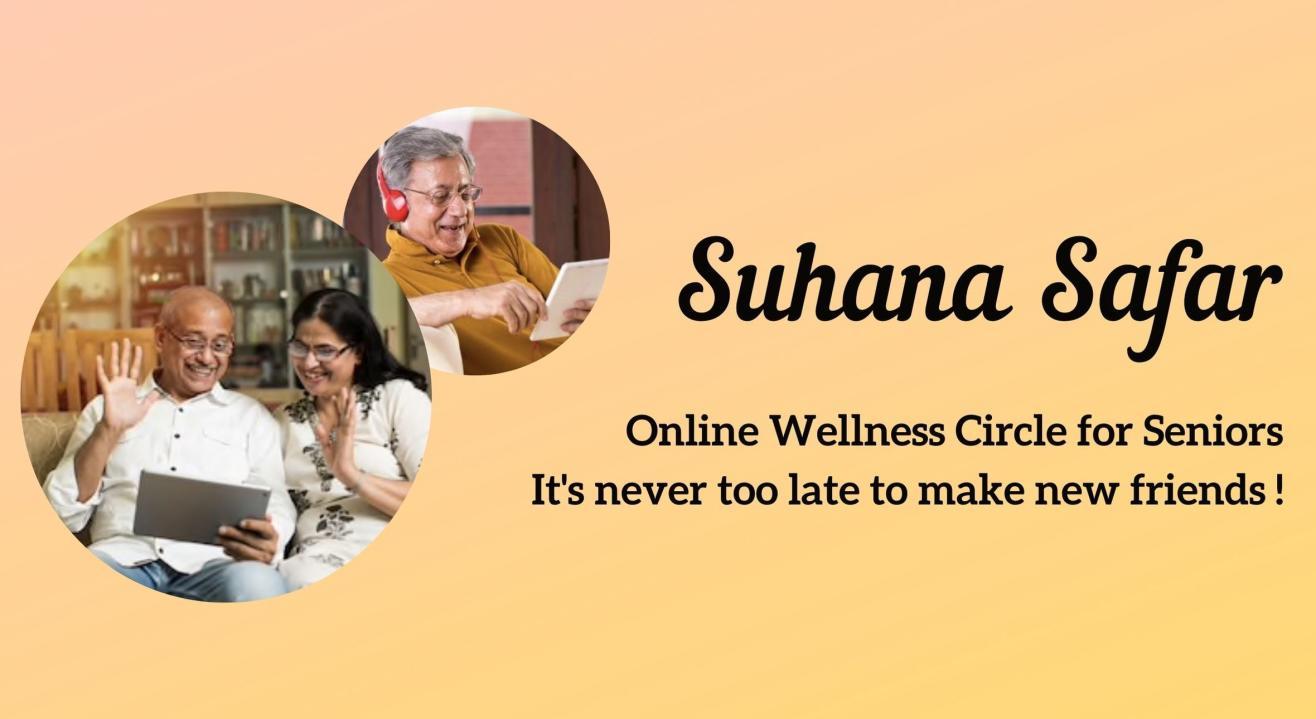 Suhana Safar